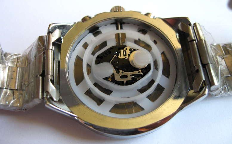 механизм китайских часов