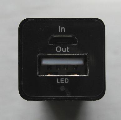 китайское зарядное устройство