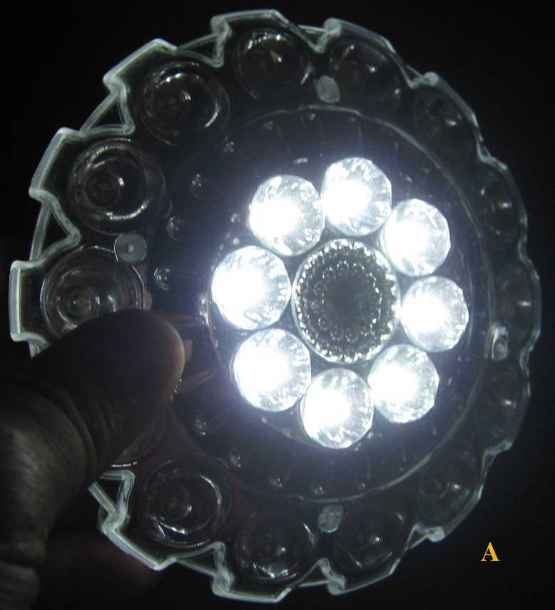 лампы led отзыв