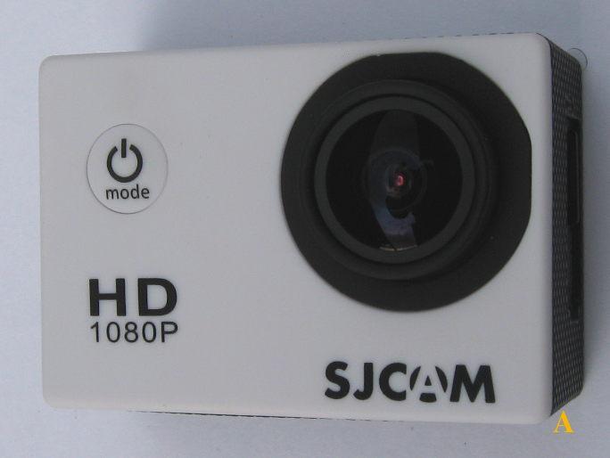 экш камера