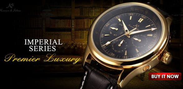 китайские наручные часы