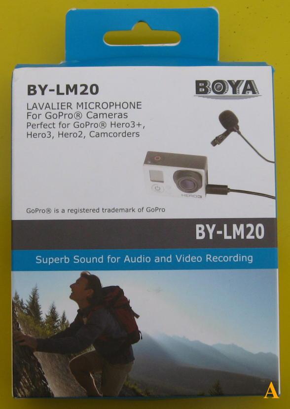 микрофон для видеокамеры