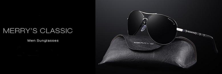 солнцезащитные очки merrys